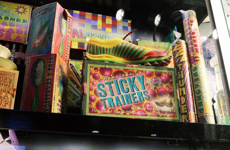 Weasley Goods