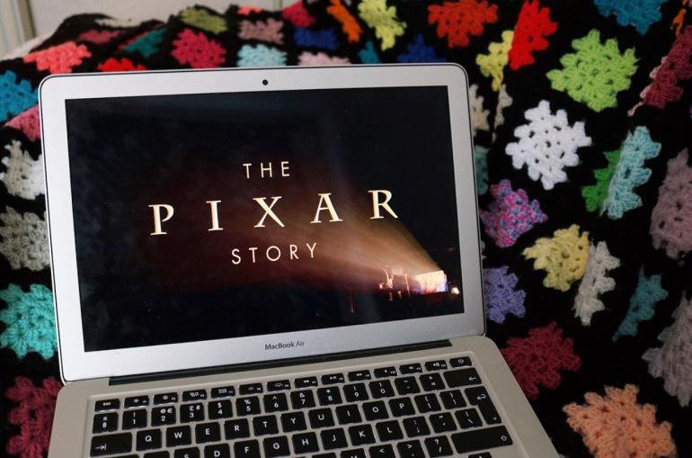 The Pixar Documentary