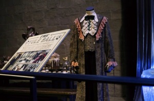 Ron's Yule Ball Outfit