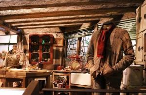 Mr & Mrs Weasley Costumes