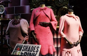 Dolores Umbridge Pink outfits